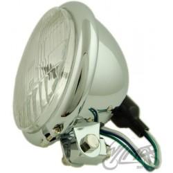 """LAMPA 5-1/2"""" H4 12V"""