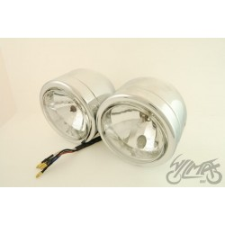 LAMPA H7 + H1 ECE ZESTAW